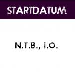 STARTDATUM
